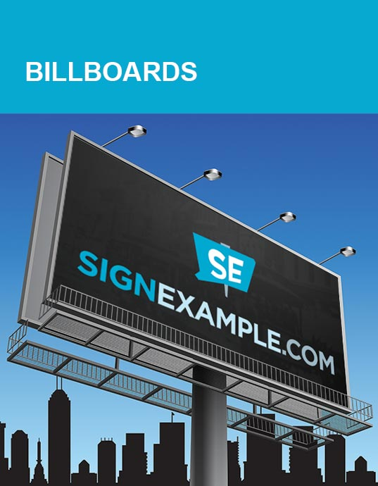 Billboard Products