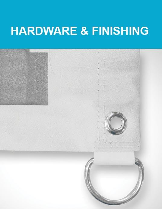 Hardware & Finishing